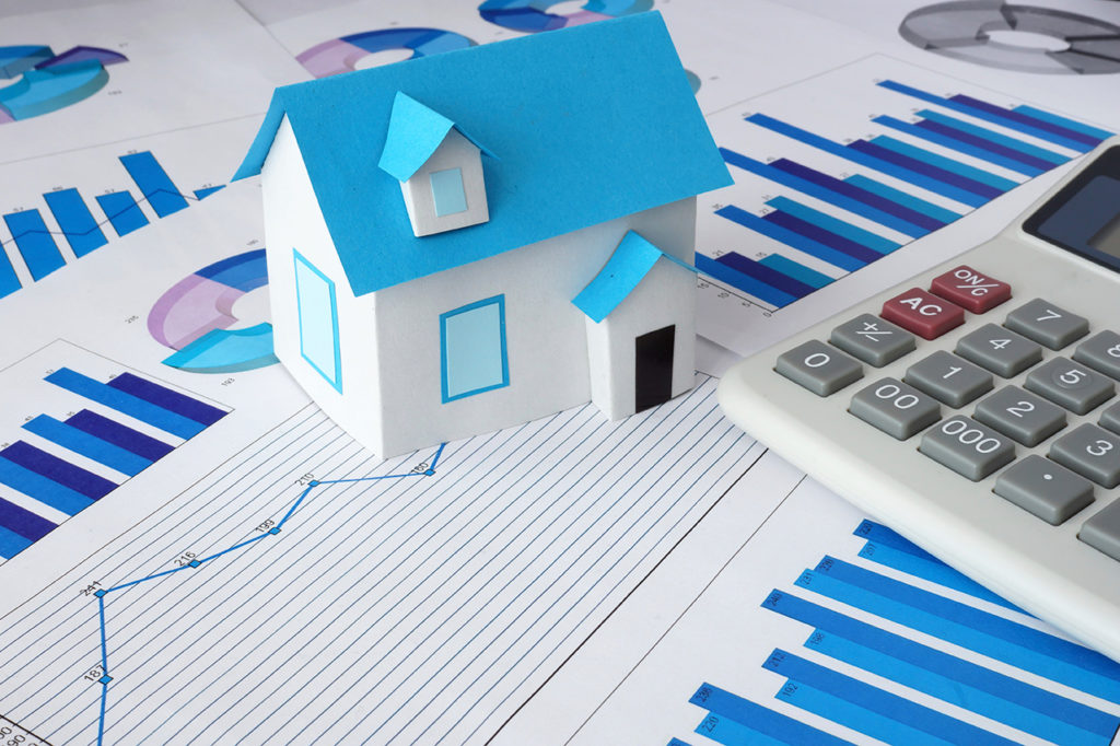 calculating mortgage interest rates